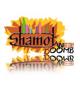 Shamot Boomb Web!