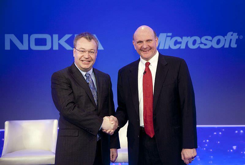 استفان الوپ مدیر عامل بعدی مایکروسفات