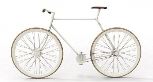 دوچرخه تا شو