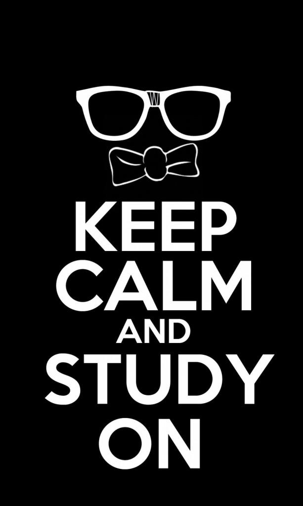 آرام باش و بخوان