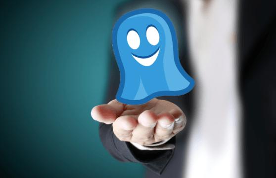آموزش افزونه و نرم افزار Ghostery