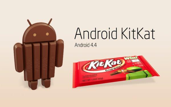 بررسی Android 4.4 KitKat